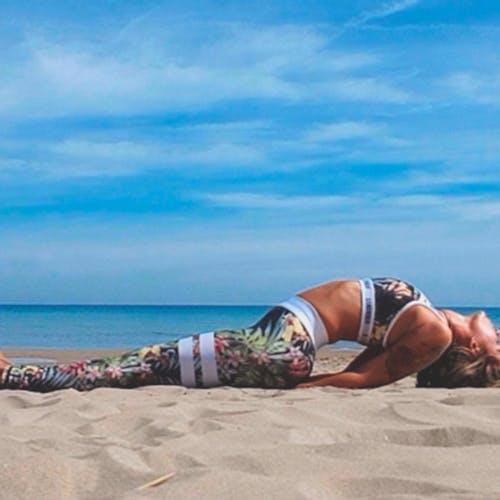 Pack Hatha Yoga Iniciación