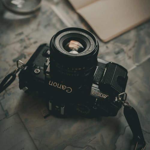 Claves para hacer buenas fotos