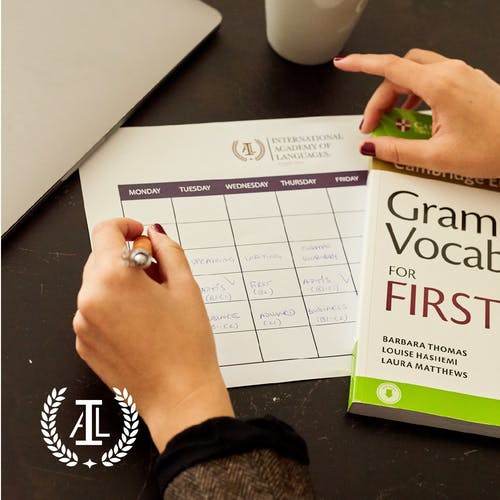 Grammar & Vocabulary (B1-C1)
