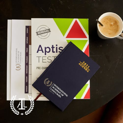 Aptis (By British Council)
