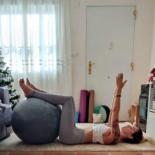 Yoga para embarazadas (todos niveles)