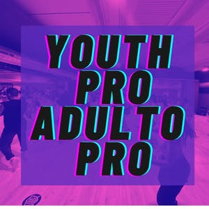 youth pro y adulto pro