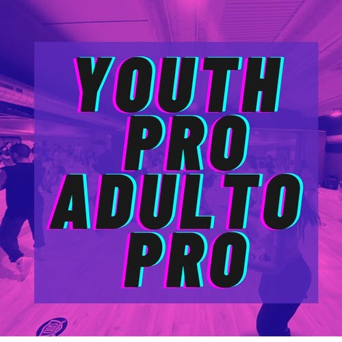 full pass Adulto Pro